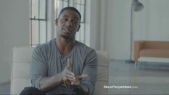 BlackPeopleMeet.com TV Spot, 'Black Love Is Like No Other Love' - Thumbnail 5