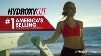 Hydroxy Cut TV Spot, 'Get the Advantage' - Thumbnail 9