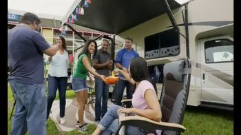 Camping World TV Spot, 'Game Day: Million Dollar Drive Sweepstakes' - Thumbnail 5