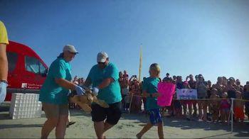 South Carolina Aquarium TV Spot, 'Become a Sea Turtle Guardian' - Thumbnail 2
