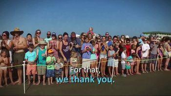 South Carolina Aquarium TV Spot, 'Become a Sea Turtle Guardian' - Thumbnail 7