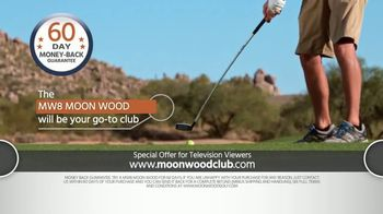 Moon Wood Club TV Spot, 'High, Distance, Consistency' - Thumbnail 10