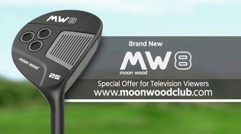 Moon Wood Club TV Spot, 'High, Distance, Consistency' - Thumbnail 3