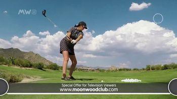 Moon Wood Club TV Spot, 'High, Distance, Consistency' - Thumbnail 8