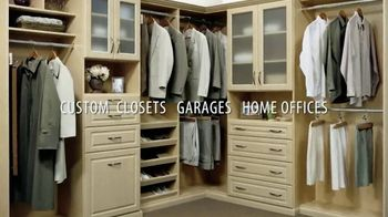 Closets by Design Holiday Special TV Spot, 'Our Best Offer Ever' - Thumbnail 2