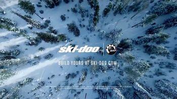 2018 Ski-Doo Sleds TV Spot, 'Precision and Power' - Thumbnail 9