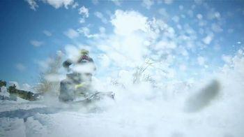 2018 Ski-Doo Sleds TV Spot, 'Precision and Power' - Thumbnail 2
