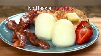 Egglettes TV Spot, 'Many Ways'