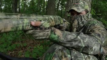 Mossy Oak Obsession TV Spot, 'Close as You Can Get'