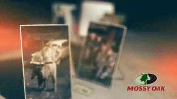 Mossy Oak Obsession TV Spot, 'Close as You Can Get' - Thumbnail 1