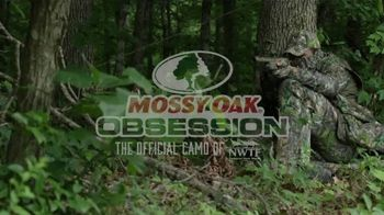 Mossy Oak Obsession TV Spot, 'Close as You Can Get' - Thumbnail 10