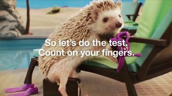 Do I Have Prediabetes TV Spot, 'Risk Test Hedgehogs' - Thumbnail 4