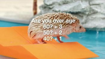 Do I Have Prediabetes TV Spot, 'Risk Test Hedgehogs' - Thumbnail 7