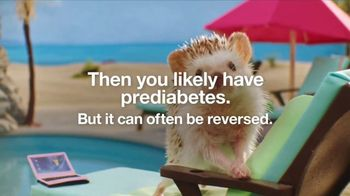 Do I Have Prediabetes TV Spot, 'Risk Test Hedgehogs' - Thumbnail 9