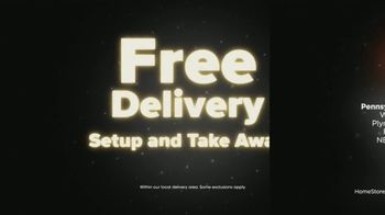 Ashley HomeStore New Year's Mattress Sale TV Spot, 'Free Box Spring' - Thumbnail 7