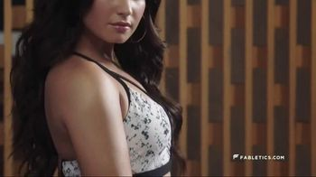 Fabletics.com Demi Lovato Collection TV Spot, 'Stand-Out Pieces' - Thumbnail 7