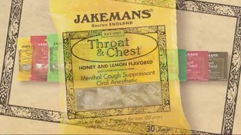 Jakemans Throat and Chest Lozenges TV Spot, 'Two Bostons' - Thumbnail 6