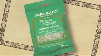 Jakemans Throat and Chest Lozenges TV Spot, 'Two Bostons' - Thumbnail 7