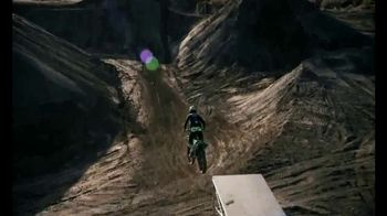 Monster Energy TV Spot, 'Slayground 2' Featuring Axell Hodges - Thumbnail 5