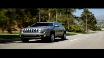Jeep Start Something New Sales Event TV Spot, 'Elevate: SUV Lineup' [T2] - Thumbnail 1