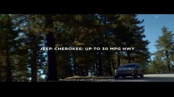 Jeep Start Something New Sales Event TV Spot, 'Elevate: SUV Lineup' [T2] - Thumbnail 2