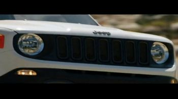 Jeep Start Something New Sales Event TV Spot, 'Elevate: SUV Lineup' [T2] - Thumbnail 5