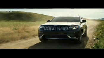 Jeep Start Something New Sales Event TV Spot, 'Elevate: SUV Lineup' [T2] - Thumbnail 6