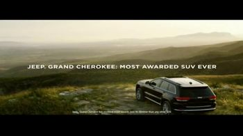Jeep Start Something New Sales Event TV Spot, 'Elevate: SUV Lineup' [T2] - Thumbnail 7