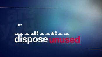 Partnership for Drug-Free Kids TV Spot, 'Q13 FOX: Proper Disposal' - Thumbnail 1
