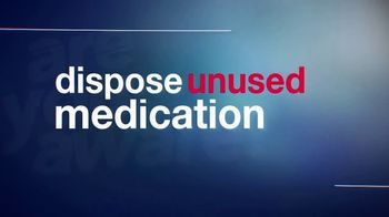 Partnership for Drug-Free Kids TV Spot, 'Q13 FOX: Proper Disposal' - Thumbnail 2