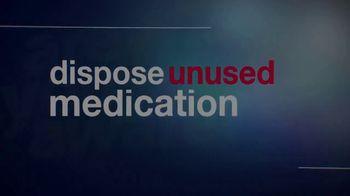 Partnership for Drug-Free Kids TV Spot, 'Q13 FOX: Proper Disposal' - Thumbnail 3