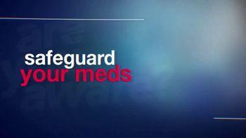Partnership for Drug-Free Kids TV Spot, 'Q13 FOX: Proper Disposal' - Thumbnail 7