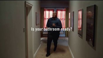 Febreze TV Spot, 'Is Your Bathroom Ready?' - Thumbnail 5