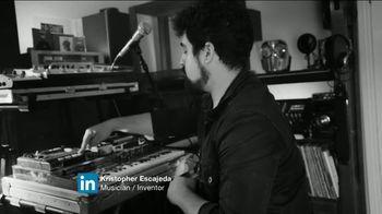 LinkedIn TV Spot, 'In It Together' - Thumbnail 5