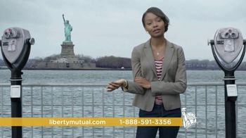 Liberty Mutual Accident Forgiveness TV Spot, 'Nobody's Perfect' - Thumbnail 2