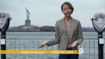 Liberty Mutual Accident Forgiveness TV Spot, 'Nobody's Perfect' - Thumbnail 3