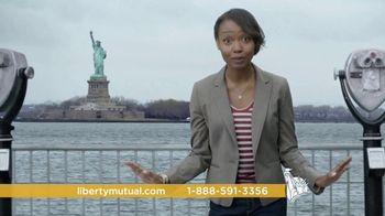 Liberty Mutual Accident Forgiveness TV Spot, 'Nobody's Perfect' - Thumbnail 4