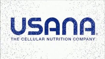 Usana TV Spot, 'Dr. Oz Quiz: Super Snack' - Thumbnail 9