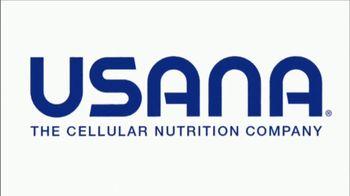 Usana TV Spot, 'Dr. Oz Quiz: Super Snack' - Thumbnail 1