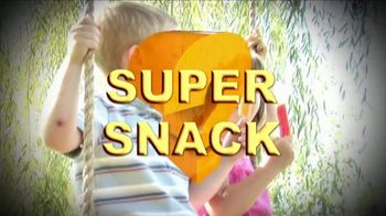 Usana TV Spot, 'Dr. Oz Quiz: Super Snack'
