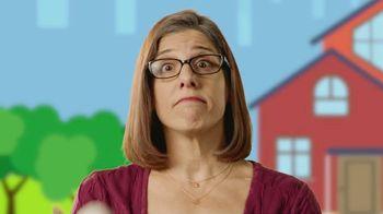 Colonial Penn TV Spot, 'Juggling Act' Featuring Alex Trebek