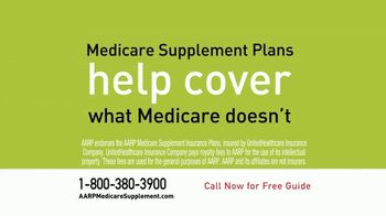 UnitedHealthcare AARP Medicare Supplement Plans TV Spot, 'Car Talk' - Thumbnail 8