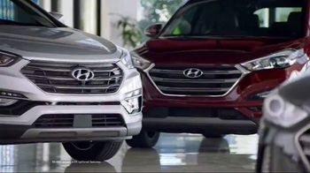 2018 Hyundai Elantra TV Spot, 'Sold' [T2] - Thumbnail 1