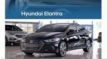 2018 Hyundai Elantra TV Spot, 'Sold' [T2] - Thumbnail 2