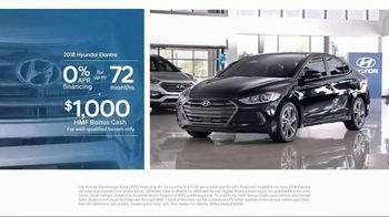 2018 Hyundai Elantra TV Spot, 'Sold' [T2] - Thumbnail 3