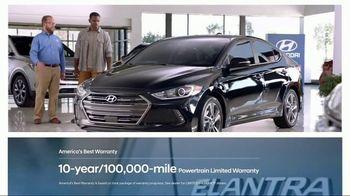 2018 Hyundai Elantra TV Spot, 'Sold' [T2] - Thumbnail 6