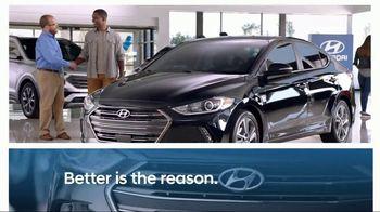 2018 Hyundai Elantra TV Spot, 'Sold' [T2] - Thumbnail 7