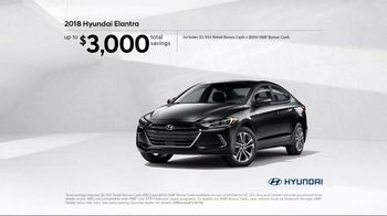 2018 Hyundai Elantra TV Spot, 'Sold' [T2] - Thumbnail 8