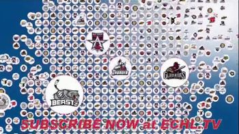 ECHL.TV TV Spot, 'ECHL Season Is Here' - Thumbnail 8