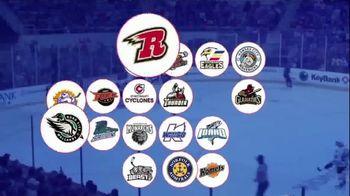 ECHL.TV TV Spot, 'ECHL Season Is Here' - Thumbnail 1
